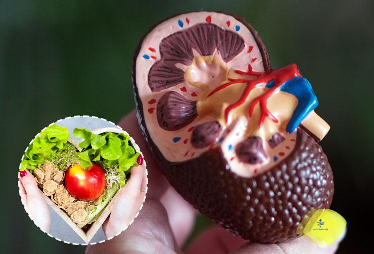 تغذیه و دیالیز