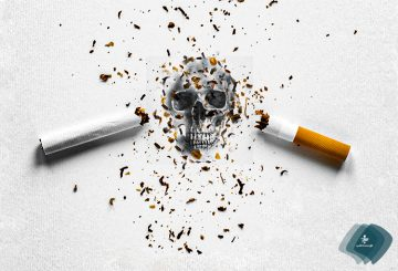 ترک سیگار در 10 مرحله چطوری سیگار را ترک کنم؟